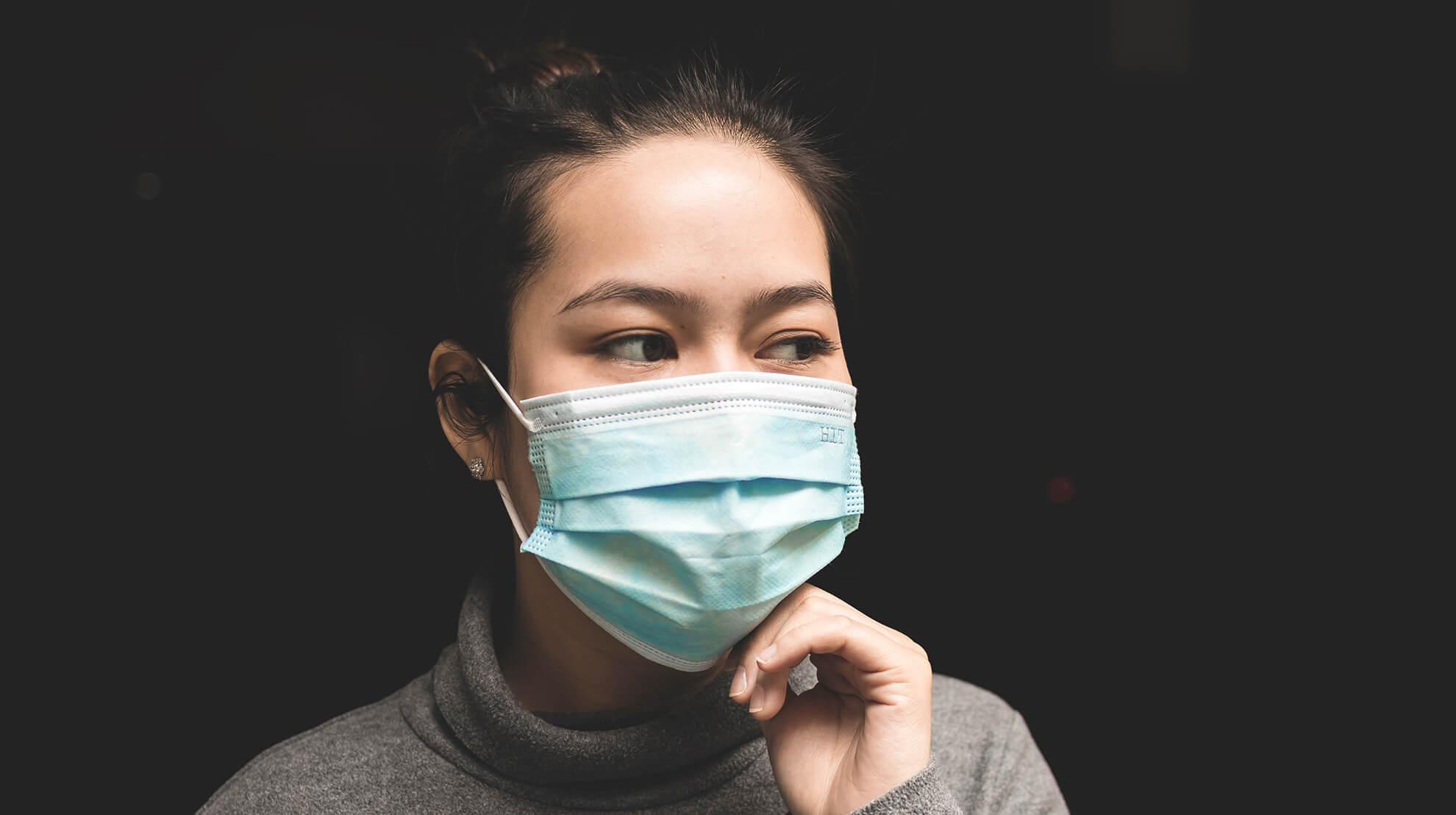girl-with-mask - Inspire Nurse Leaders