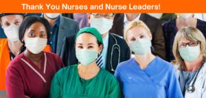 Nurses Week Nurse Leaders