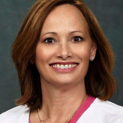 Pamela Spivey-Inspire-Nurse-Leader